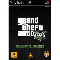 Patch Grand Theft Auto5 + Grand Theft Auto3 Aproveite Gta