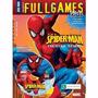 Jogo Original The Amazing Spider Man Revista Fullgames 04 Pc