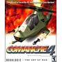 Jogo Comanche 4 Para Pc Original Lacrado Frete Grátis!