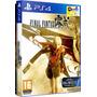 Final Fantasy Type-0 Hd Ps4 Original Novo Lacrado Ab Games