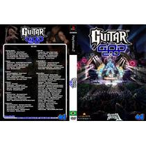 Guitar Hero 2 God 2.0 Playstation 2 Dvd Rom