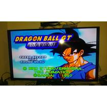 Dragon Ball Gt Playstation 1