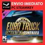 Euro Truck 2 Scandinavia Dlc - Steam Key Pc Original
