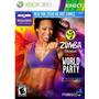 Zumba Fitness World Party - Xbox 360 - Kinect - Barato !!!!
