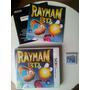Jogo Rayman 3d - 3ds - Europeu - Semi Novo
