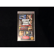 Grand Theft Auto Liberty City Stories Gta Psp