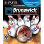 Brunswick Pro Bowling - 100% Qualificações Positivas