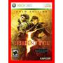 Resident Evil 5 Gold Edition Midia Fisica Usado - Xbox360
