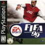 Fifa 99 Patch Ps1 / Pc F.grátis