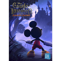 Mickey Castle Of Illusion + Sonic Cd - Ps3 - Playstation 3