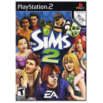 The Sims 2. ! Jogos Ps2
