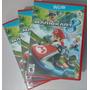 Mario Kart 8 - Nintendo Wii U - Lacrado (wiiu)