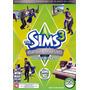 Game Jogo Pack The Sims 3 Vida Em Alto Estilo Para Pc E Mac