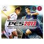 Pes 2013 Pro Evolution Soccer Ps3 Original