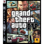 Ps3 Grand Theft Auto Iv [gta 4] [usado]