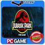 Jurassic Park: The Game Steam Cd-key Global