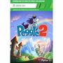 Jogo Peggle 2 Xbox360 Mídia Digital Envio Grátis Imediato