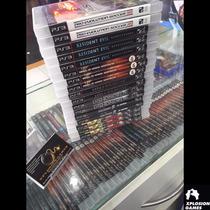 Jogo Metal Gear Solid 4 Guns Of The Patriots - Playstation 3