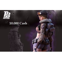Point Blank Pb - 10.000 Cash - Envio Imediato