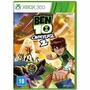 Ben 10 Omniverse 2 Xbox 360 Original Mídia Física Rcr Games
