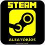 Jogos Steam Pc Sorte Cd Key Original Super Oferta Aleatórios