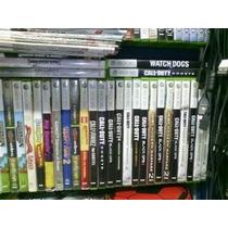 400 Jogos Xbox 360 Originais E Raros E Estado De Novo