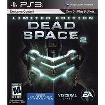 Ps3 - Dead Space 2 Le Novo