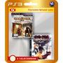 God Of War Origins+ Tekken 5 Dark Ressurrection (código Ps3)