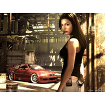 Need For Speed Most Wanted Para Pc Frete Grátis
