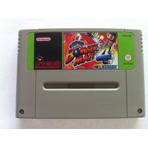 Bomberman 4 - Mvs Eletronics !!