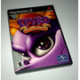 Spyro: Enter The Dragonfly Original Completo - Ps2