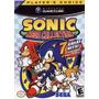 Sonic Mega Collection Gamecube Usado