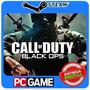 Call Of Duty: Black Ops Pc Steam Cd-key Cod Bo