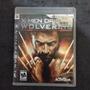 X-men Origins: Wolverine Ps3 Midia Fisica