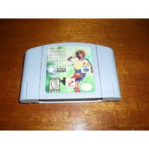International Super Star Soccer 98 Original