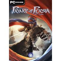 Jogo Prince Of Persia Original Para Playstation 2 A6495
