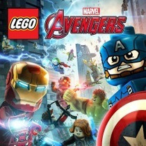 Ps3 Lego Marvel Avengers Vingadores Em Portugues