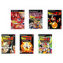 6 Patches Dragon Ball Z Budokay 1 2 3 E Tenkaichi 1 2 3