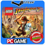 Lego Indiana Jones 2 Steam Cd-key Global Envio Imediato