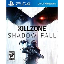Killzone Shadow Fall Ps4 Semi Novo - Mídia Física - Get Game