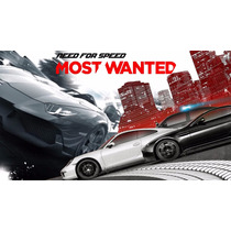 Need For Speed Most Wanted + Hot Pursuit Mw Ps3 Playstation
