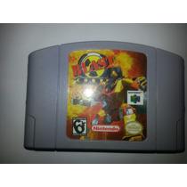 Jogo Blast Corps Nintendo 64 - N64