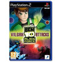 Ben 10 Alien Force Ps2 Patch - Compre 1 E Leve 2