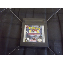 Pokemon Trading Card Game Original Game Boy Color
