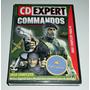 Commandos Atrás Das Linhas Inimigas Ação Jogo Pc Original