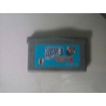 Super Mario Advance 4 (mario Bros 3) Gba Original Salvando