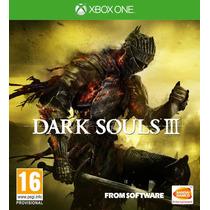 Dark Souls 3 Xbox One Pré-venda Primaria