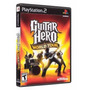 Jogo Guitar Hero World Tour - Ps2 - Playstation 2 - Original