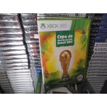Copa Do Mundo Da Fifa Brasil 2014 (em Português) - Xbox 360