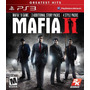 Mafia 2 Greatest Hits Com Bonus - Midia Fisica Ps3